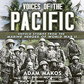 Voices of the Pacific cover art