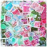 Kinder Scrapbook Aufkleber, 400 Blatt Boxed Süß Washi Sticker, DIY Aufkleber Handbuch Tagebuch Fotoalbum Sticker