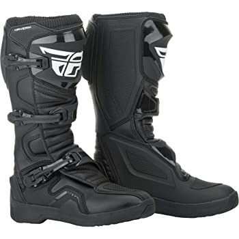 Fly Racing 2020 Maverik Boots (10) (Black)