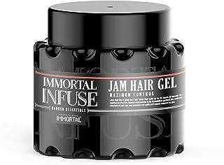 Immortal NYC Infuse Jam Hair Gel 700 Ml