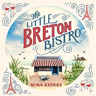 The Little Breton Bistro cover art