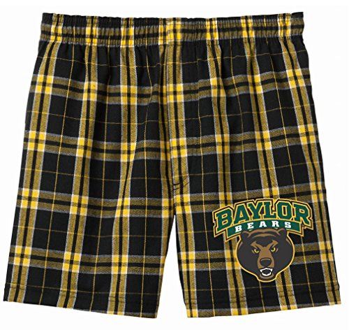 Broad Bay Baylor University Boxers Best Baylor Boxers Mens Ladies Shorts