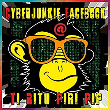 Cyberjunkie Facebook @