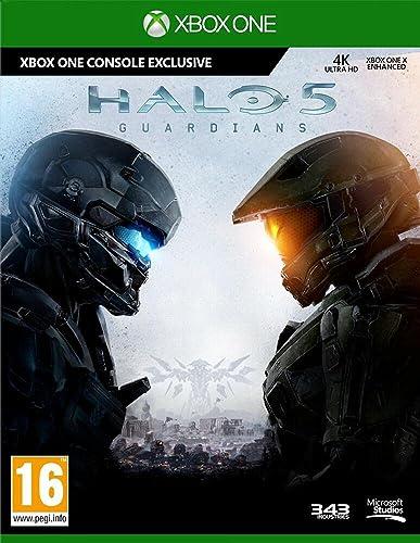 Halo 5 : Guardians