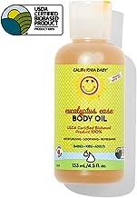 product image for Eucalyptus Ease Massage Oil 4.5 oz