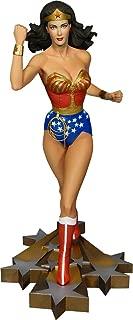 tweeterhead wonder woman super powers