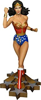 Tweeterhead Wonder Woman Lynda Carter Maquette