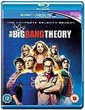 The Big Bang Theory - Complete Season 7 [Edizione: Regno Unito] [Italia] [Blu-ray]