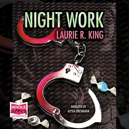 Night Work cover art