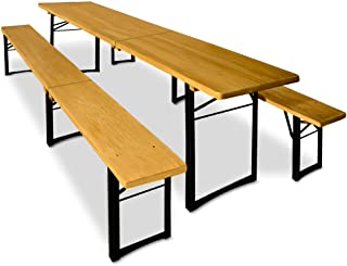 Amazon.fr : table banc pliable