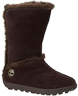Women's Mukluk Pull-On Fur Boot