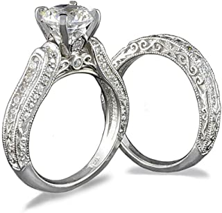Best platinum clad rings Reviews