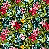 Prestige P0739 Aloha-Sommerstoff, Hawaii-/Hawaii-Druck,