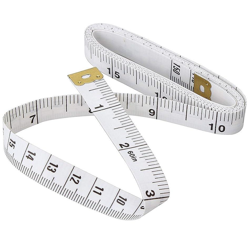 Soft Tape Measure Cloth Ruler, 60