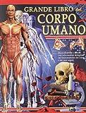 Grande libro del corpo umano...