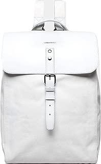 Alva Backpack | White