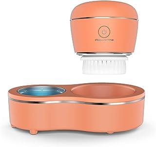 Rowenta LV4010F0 gezichtsreinigingsborstel tegen onzuiverheden, 1 minuut, zachte verzorging, bruikbaar onder water, schone...