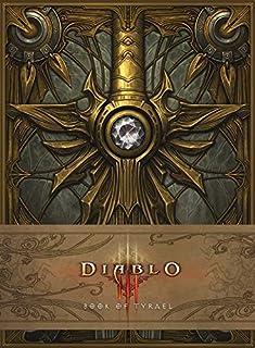 Diablo III: Book of Tyrael (1608872793) | Amazon price tracker / tracking, Amazon price history charts, Amazon price watches, Amazon price drop alerts