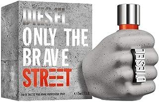 Diesel Agua de colonia para hombres - 75 ml.