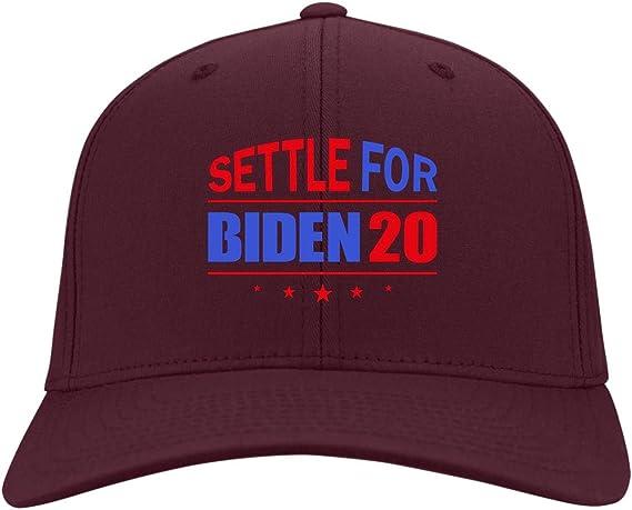 Huskite Canada Already Great Eh Twill Cap High-Profile Snapback Hat