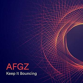 Keep It Bouncing