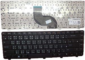 Laptop Keyboard for DELL Inspiron 13 N3010 14 M4010 N4020 N4030 14R N4010 15 N5030 M5030 TW Traditional Chinese 04X8PR 4X8PR NSK-DJH02 AEUM000110 New