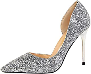 Amazon.es: stradivarius mujer - 20 - 50 EUR: Zapatos y ...