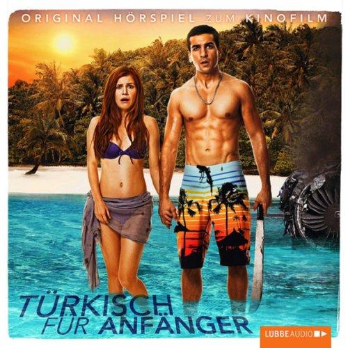 Türkisch für Anfänger Titelbild