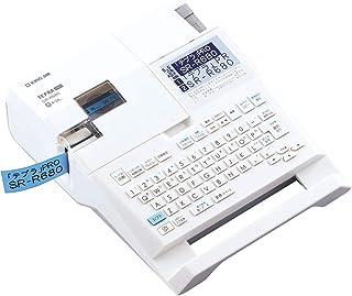 キングジム ラベルライター 「テプラ」PRO SR-R680