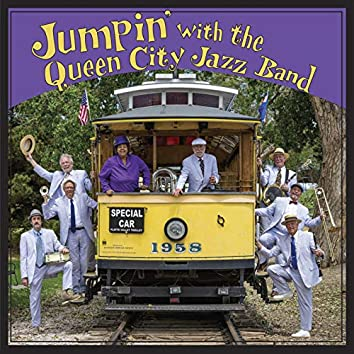 Jumping' with the Queen City Jazz Band