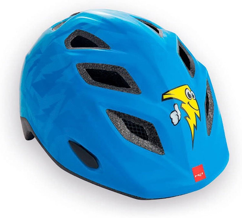 MET Kinder Elfo Helmet B01M264JCK  Moderner Modus