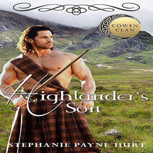 『Highlander's Son』のカバーアート