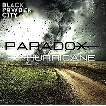 Paradox Hurricane