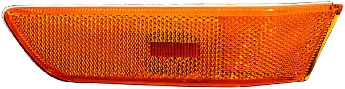 DEPO 325-1402L-AS Replacement Driver Raleigh Mall Asse Marker Bombing new work Light Side