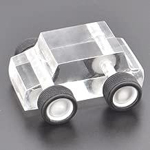 clear car buggy magic trick