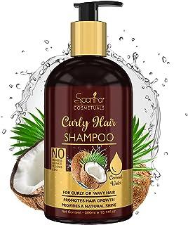 Shampoo Curly Hair