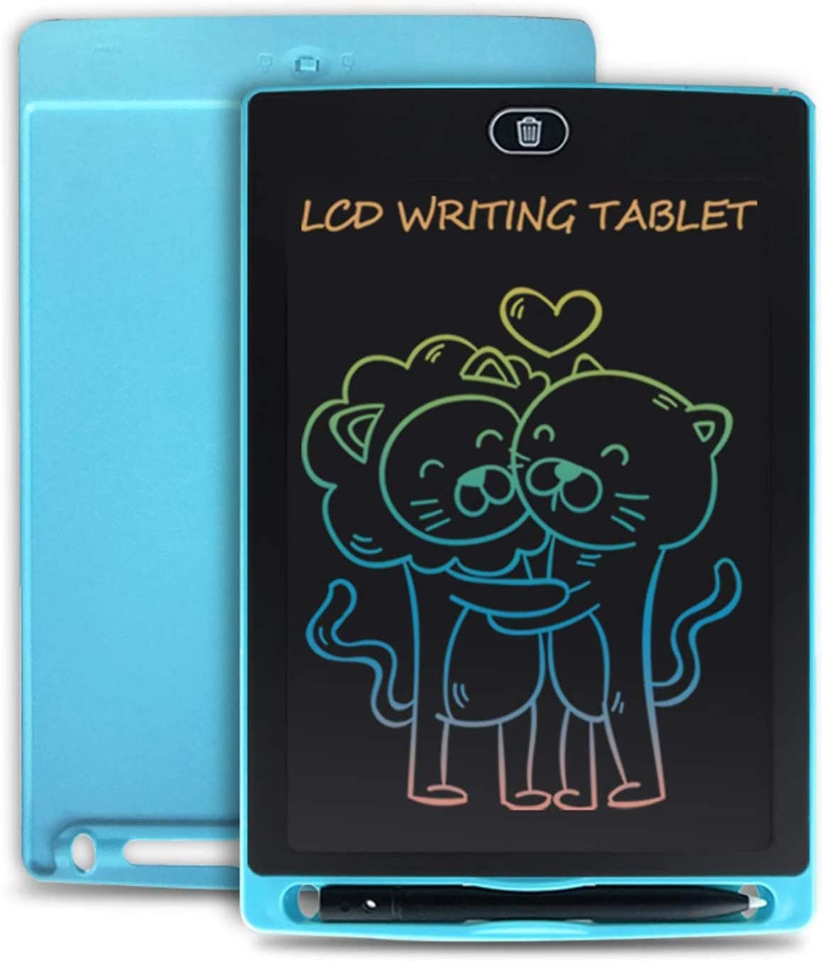 10 Clearance SALE Limited time inch High quality new Electronic Drawing Doodle Board Adults Graphics for Kids