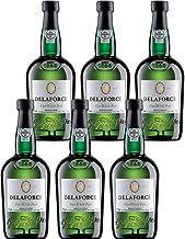 Delaforce Special White Port Lieblich 6 Flaschen á 750ml