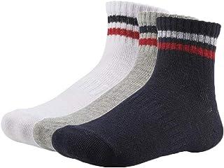 Ysabel Mora – Calzino per caviglia, confezione da 3 pezzi, da uomo