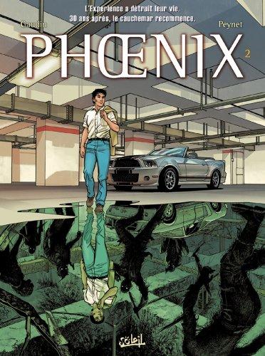 Phoenix T02 : Suzan