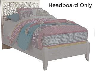 boho twin bed frame