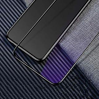 واقيات شاشة الهاتف - لريدمي نوت 8 7 برو زجاج مقاوم للكسر أزرق لجهاز ريدمي 7A 6 6A K20 Pro Note7 Pro غطاء كامل للشاشة مضاد ...
