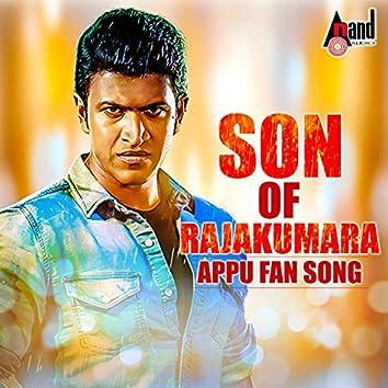 Son of Rajakumara - Appu Fan Song (Ivane Rajakumara)