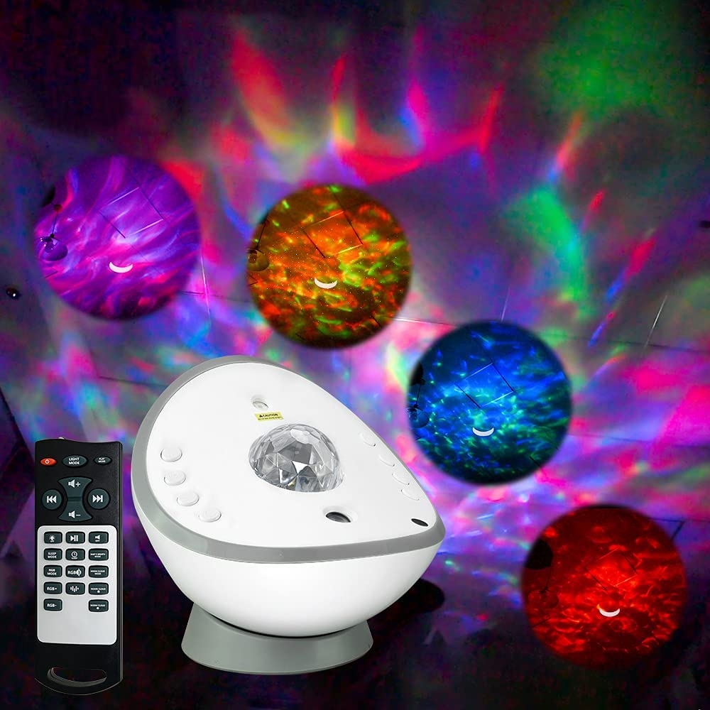 Galaxy Star Projector Max 73% OFF for Surprise price Ceiling Light Night Bedroom