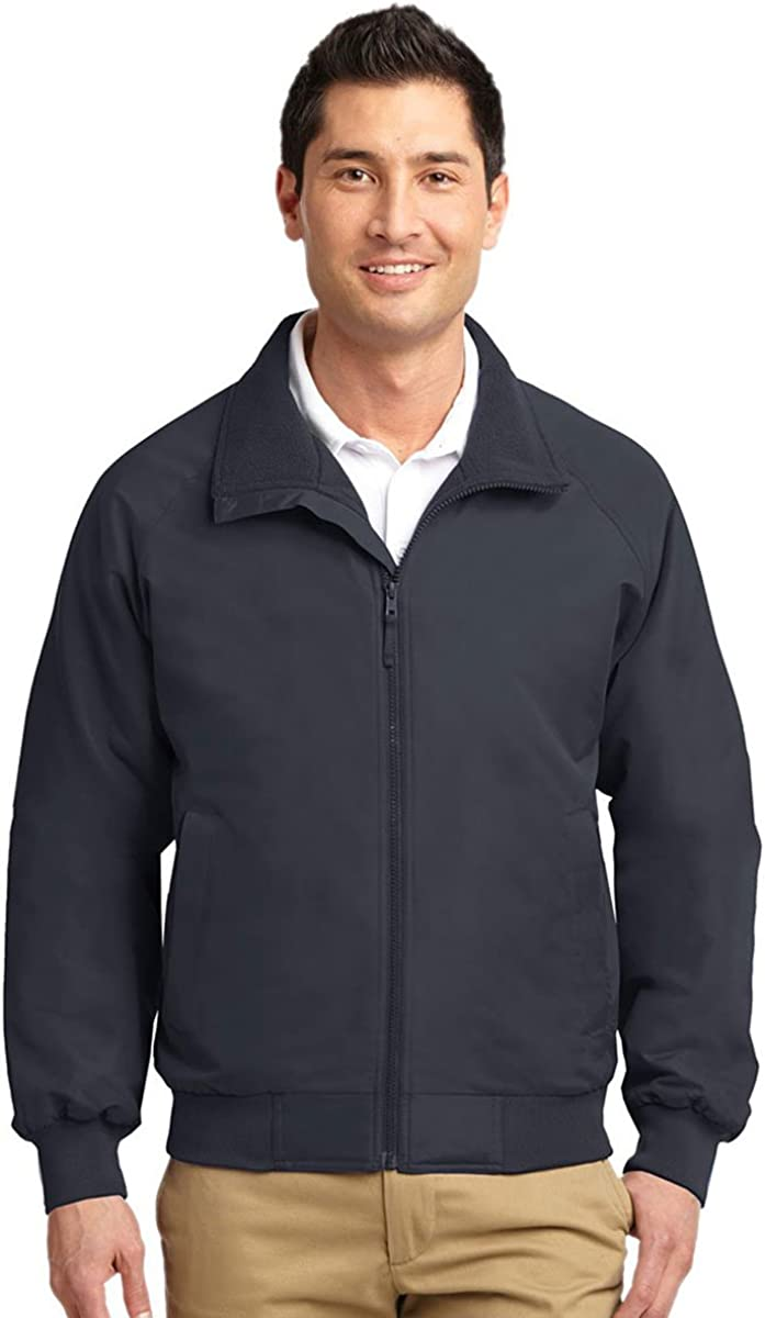 Port Authority Men's Tall Charger Jacket