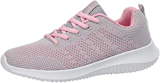 Sturrly🌻Women's Tennis Air Running Shoes Lightweight Gym Sport Workout Fitness Athletic Sneakers