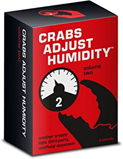 Crabs Adjust Humidity - Vol Two