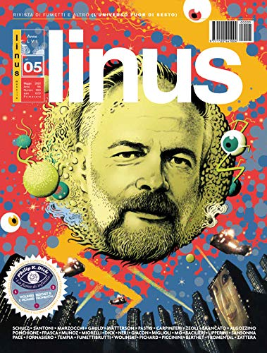 Linus (2020) (Vol. 5)