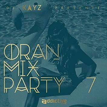 Oran Mix Party, vol. 7