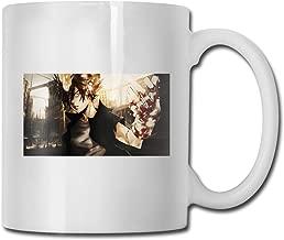 Katekyo Hitman Reborn 11 Oz Coffee Cup Principal Coffee Mug Gift, Christmas Graduation Idea For Relatives And Friends